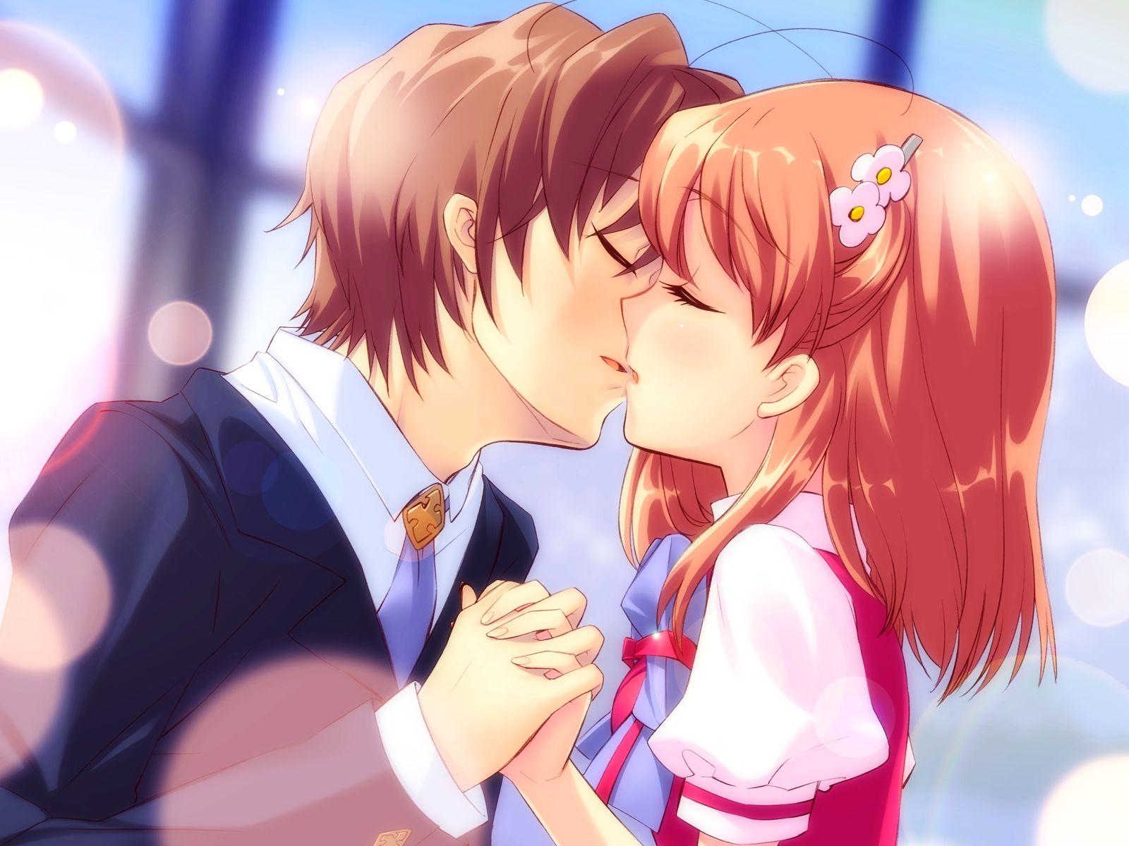 Manga Love Page 2
