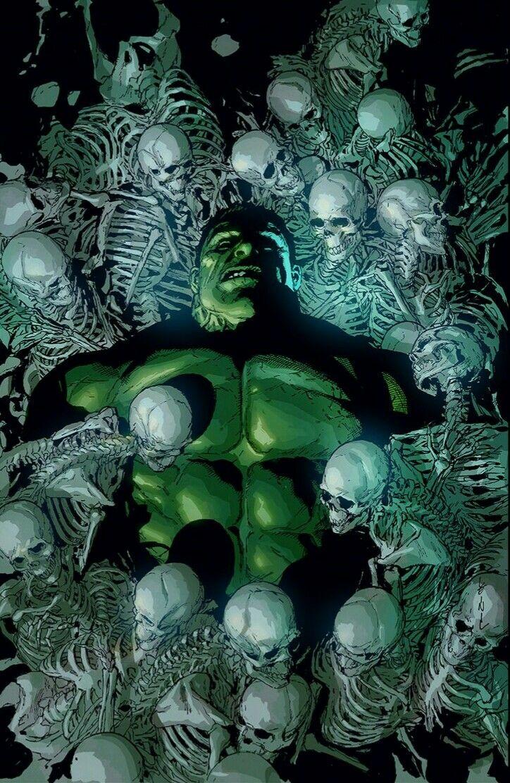 #Hulk #Fan #Art. Civil War II: The Fallen Vol.1#1 Cover) By: Leinil Francis Yu. ÅWESOMENESS!!!™ ÅÅÅ+