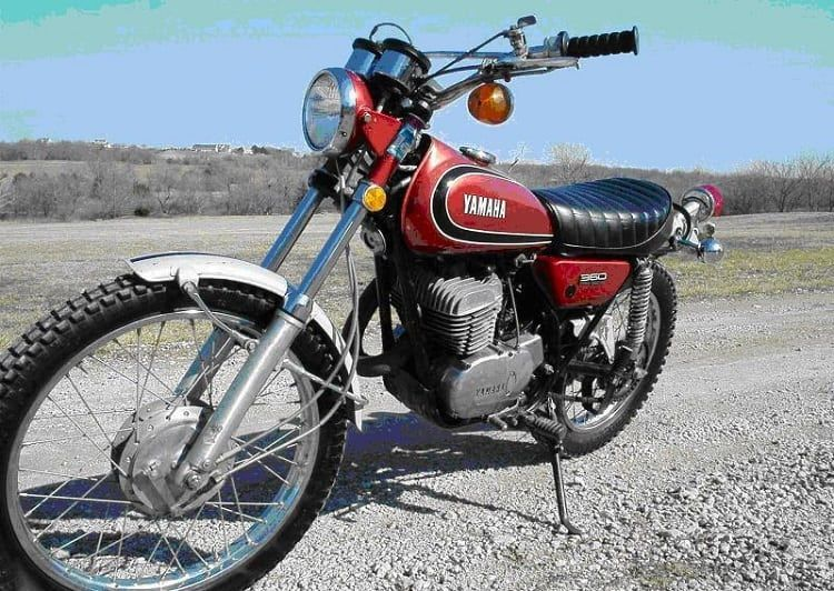 Ranking The Best Yamaha Off Road Motorcycles Ever Made Yamaha Dirt Bikes Yamaha Bikes Yamaha
