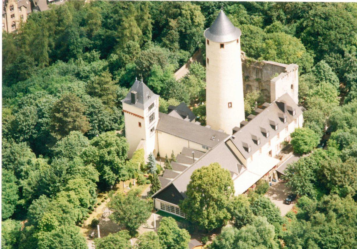 Johann Lafers Stromburg: Wallfahrtsort für Gourmets