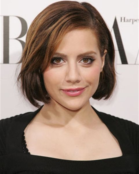 Wavy Bob Hairstyles Without Bangs : Chin length hairstyles chin length hairstyles