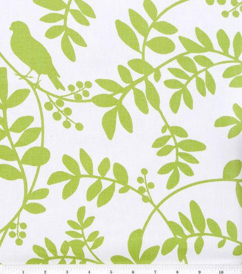 DwellStudio® Botany Flora Leaf