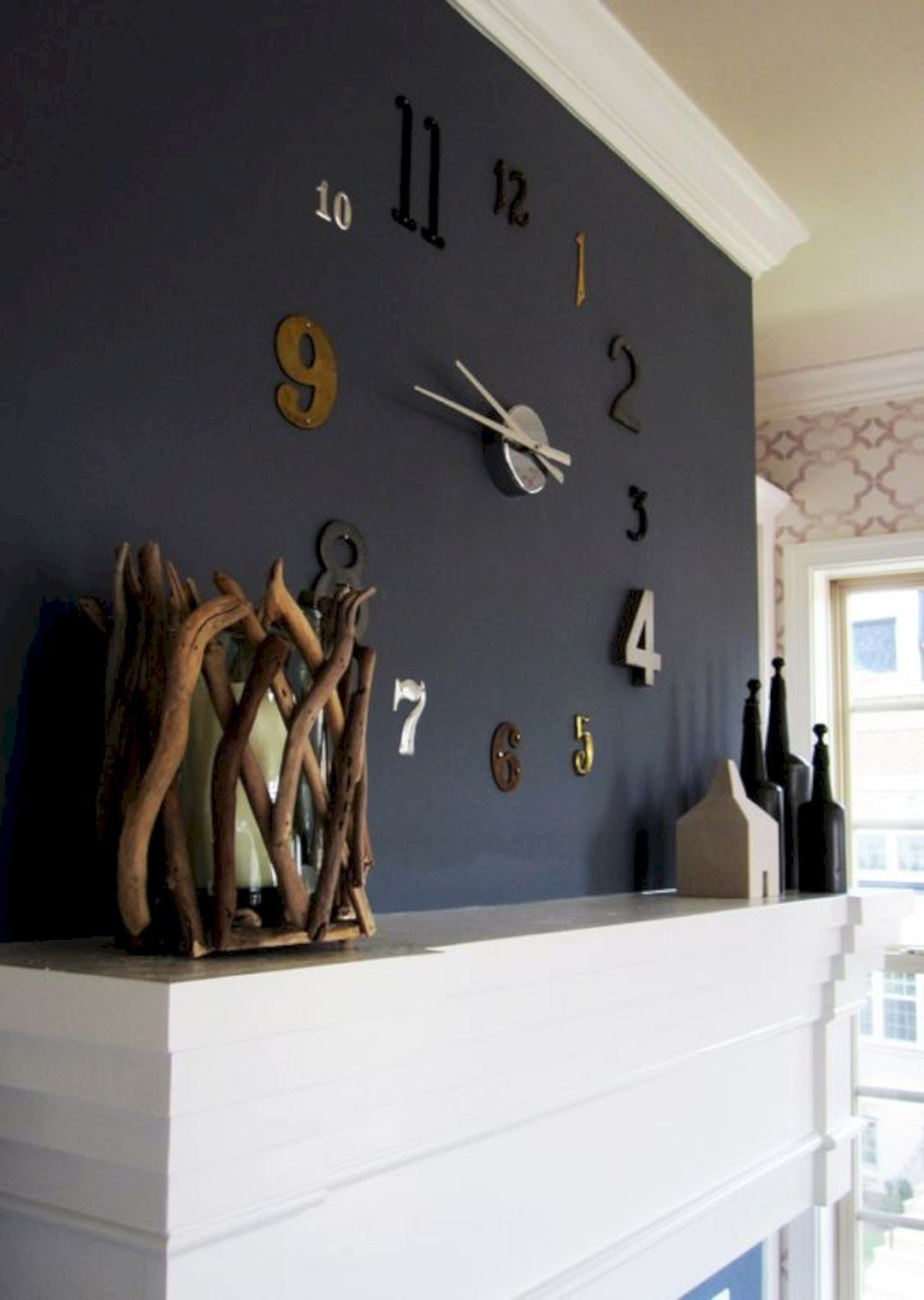 130 creative wall clock design ideas creative walls creative and