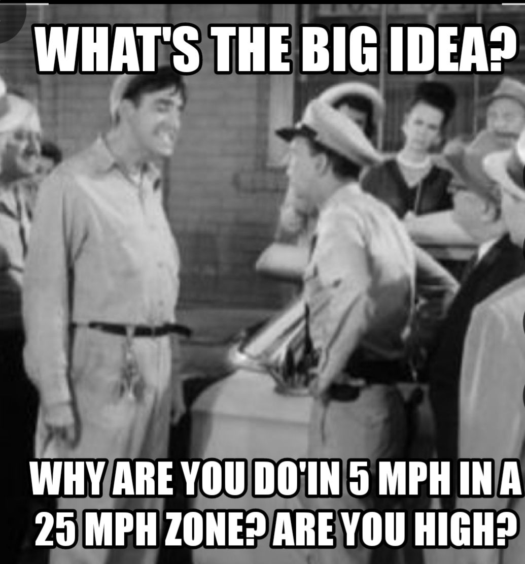 Pin On Mayberry Marijuana Memes Imagine The Overall Effects