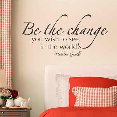 Look What I Found On Wayfair Wall Quotes Decals Quote Decals