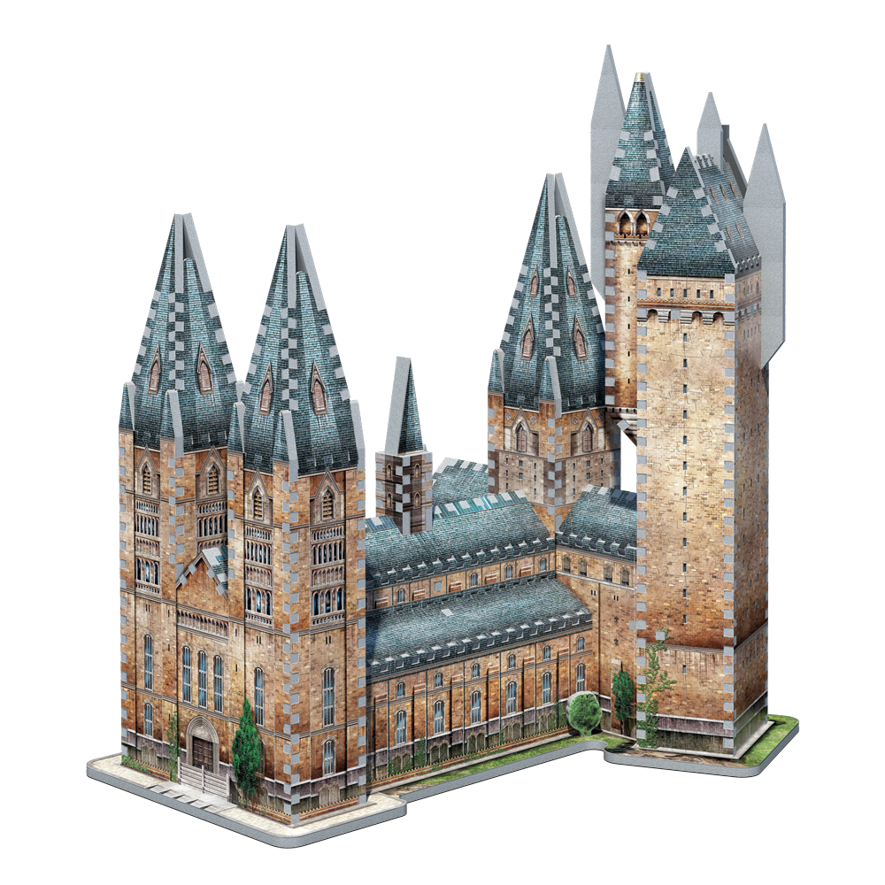 Explore Hogwarts Great Hall Jigsaw Puzzles And More