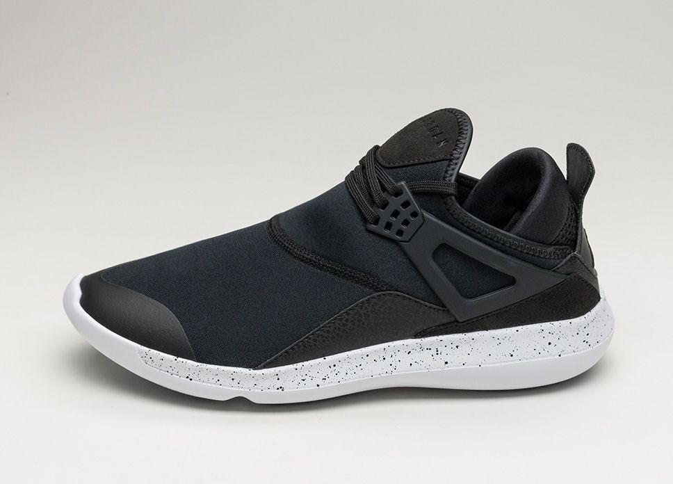 95fb82f9c49e Nike Jordan Fly  89 (Black   Black – White)  lpu  sneaker  sneakers ...