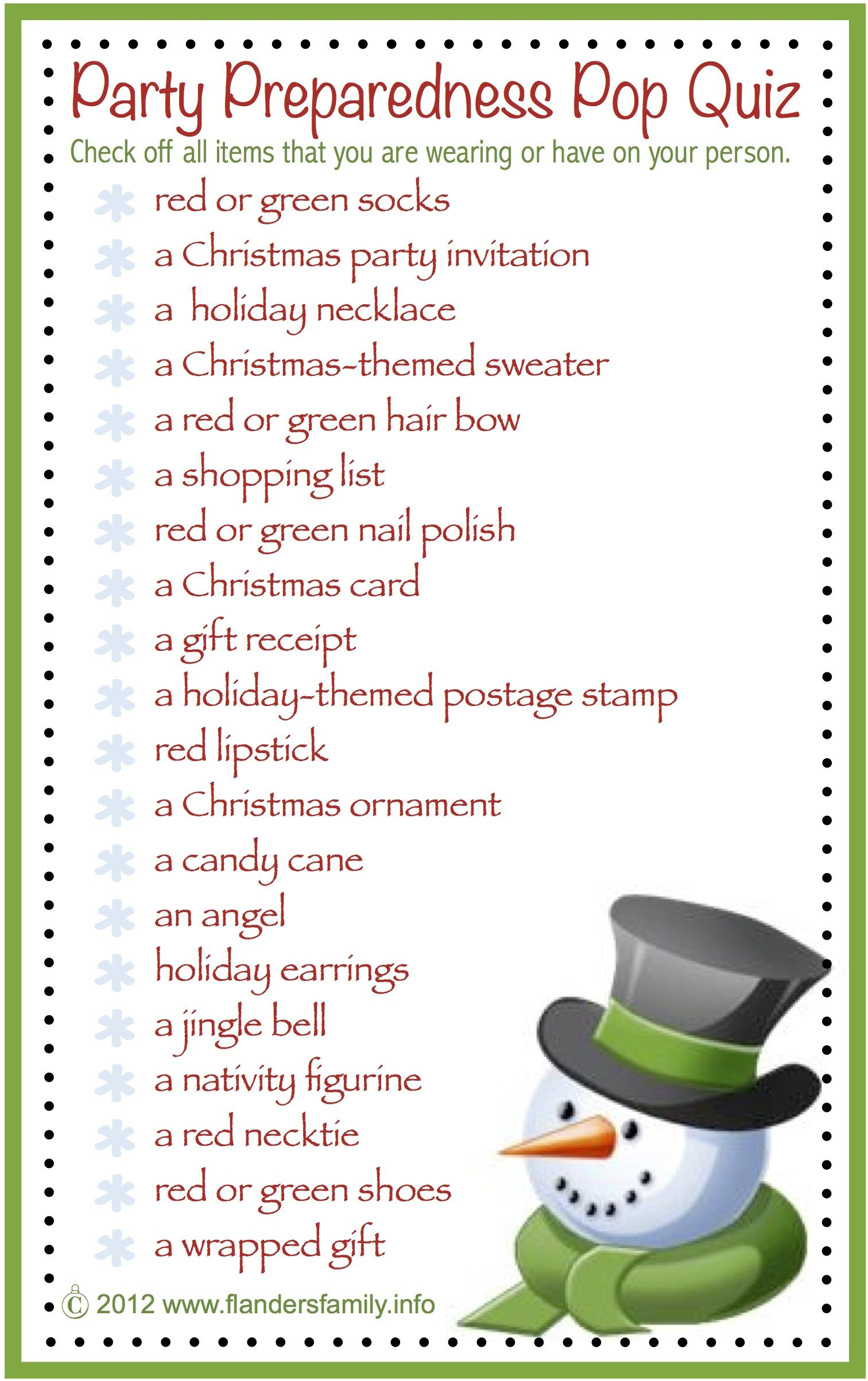 party-pop-quiz.jpg 1,512×2,406 pixels   Christmas party   Pinterest