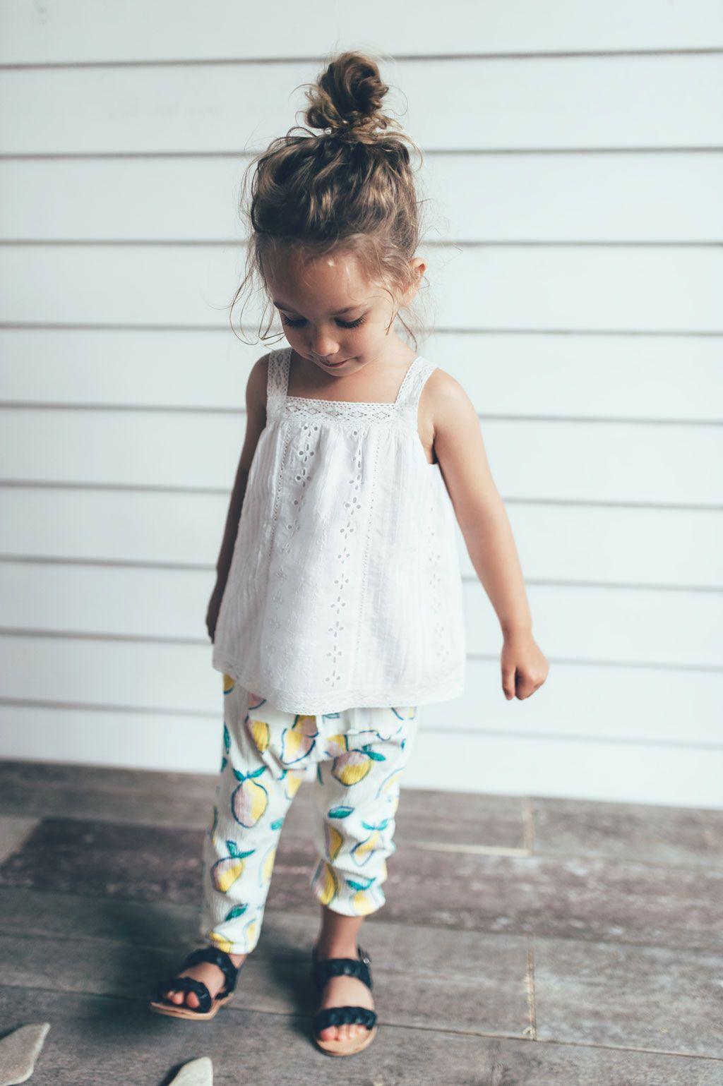 c86bd0bf3c144 SUMMER COLLECTION   BABY GIRL-KIDS-EDITORIALS   ZARA United States ...