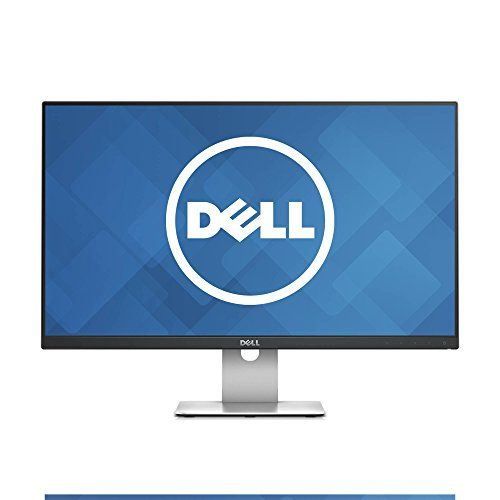 Dell S2415h 24 Inch Screen Led Lit Monitor Dell S2415h 24 Inch Screen Led Lit Monitor Expand Your Home Computing Experience Monitor Running Gadgets Computer