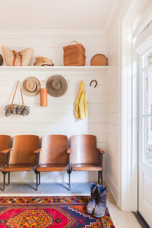 © Alyssa Rosenheck. Alabaster + Walnut Designs, Interior ...