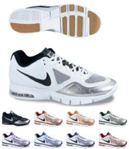 Nike 442249 Women's Air Extreme Volley