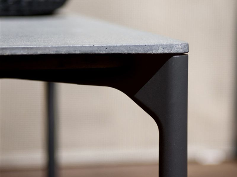 Rectangular table Plano Collection by Paola Lenti | design ...