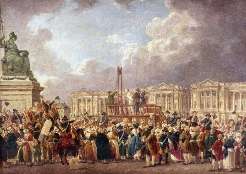 Madame De Stael Biography And Quotes In Her Own Words History Background French Revolution Ancient World History