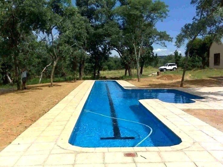 Lap Pool Length Olympic Size Smackthemes Com Backyard Pool Small Swimming Pools Lap Pools Backyard