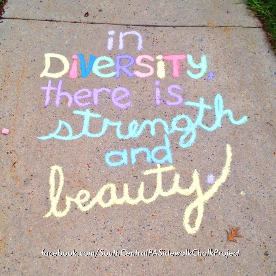"""Quotes About Strength And Beauty In Diversity There Is Strength And Beauty."""" Maya Angelou Quote"""