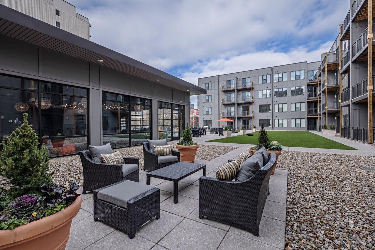 223 E. Town Street Apartments Columbus, OH Apartment
