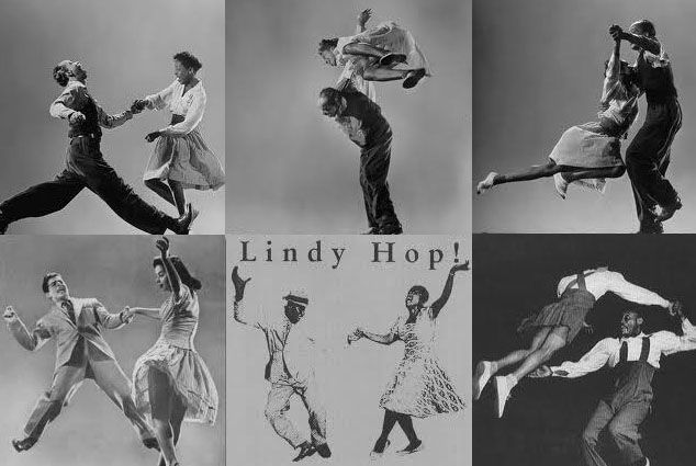 Image result for the lindy