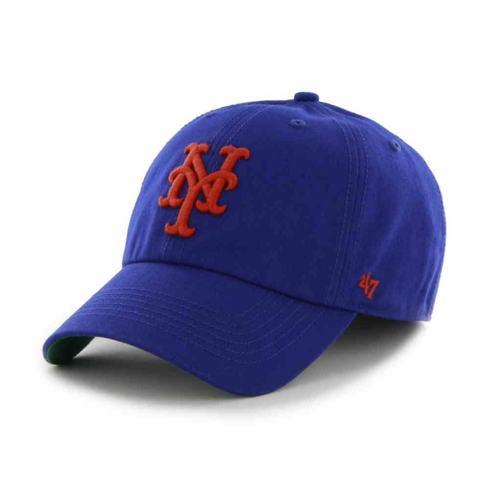 2addd5a0773  47 Brand   NEW YORK METS New  47 Franchise.