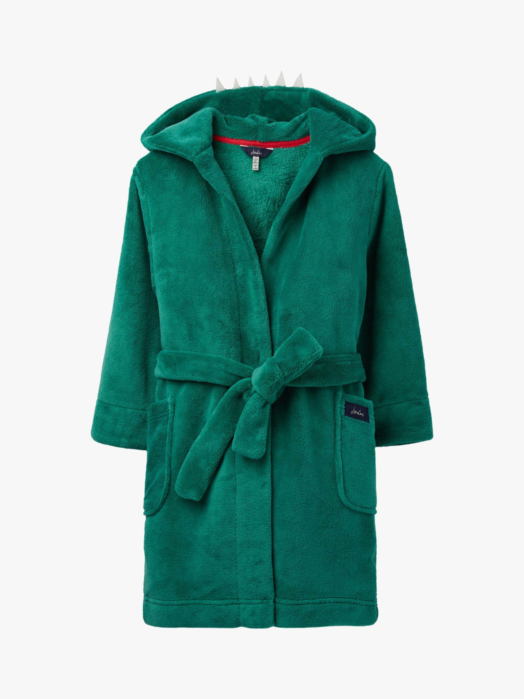 Joules Boys Mark Dressing Gown