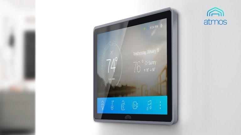 11+ Smart home steuerung display ideen