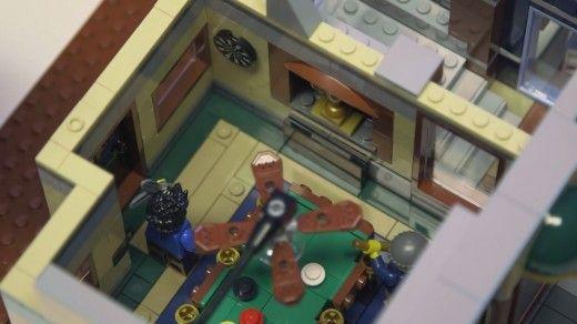 LEGO Creator Detective's Office Modular Building | Lego creator