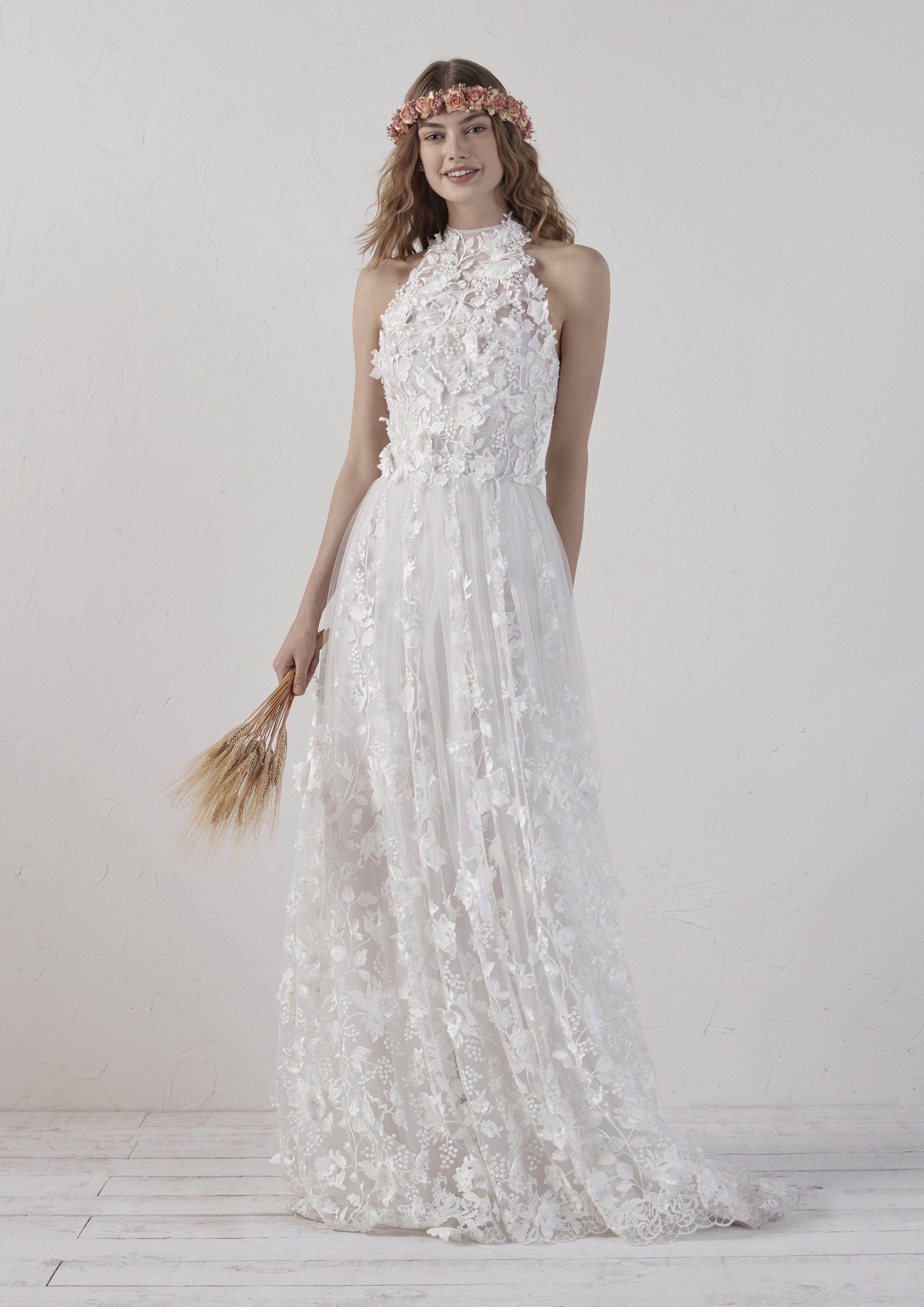 Magasin robe de mariee 2019