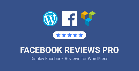 Facebook Reviews Pro WordPress Plugin . The Best Way to Display ...