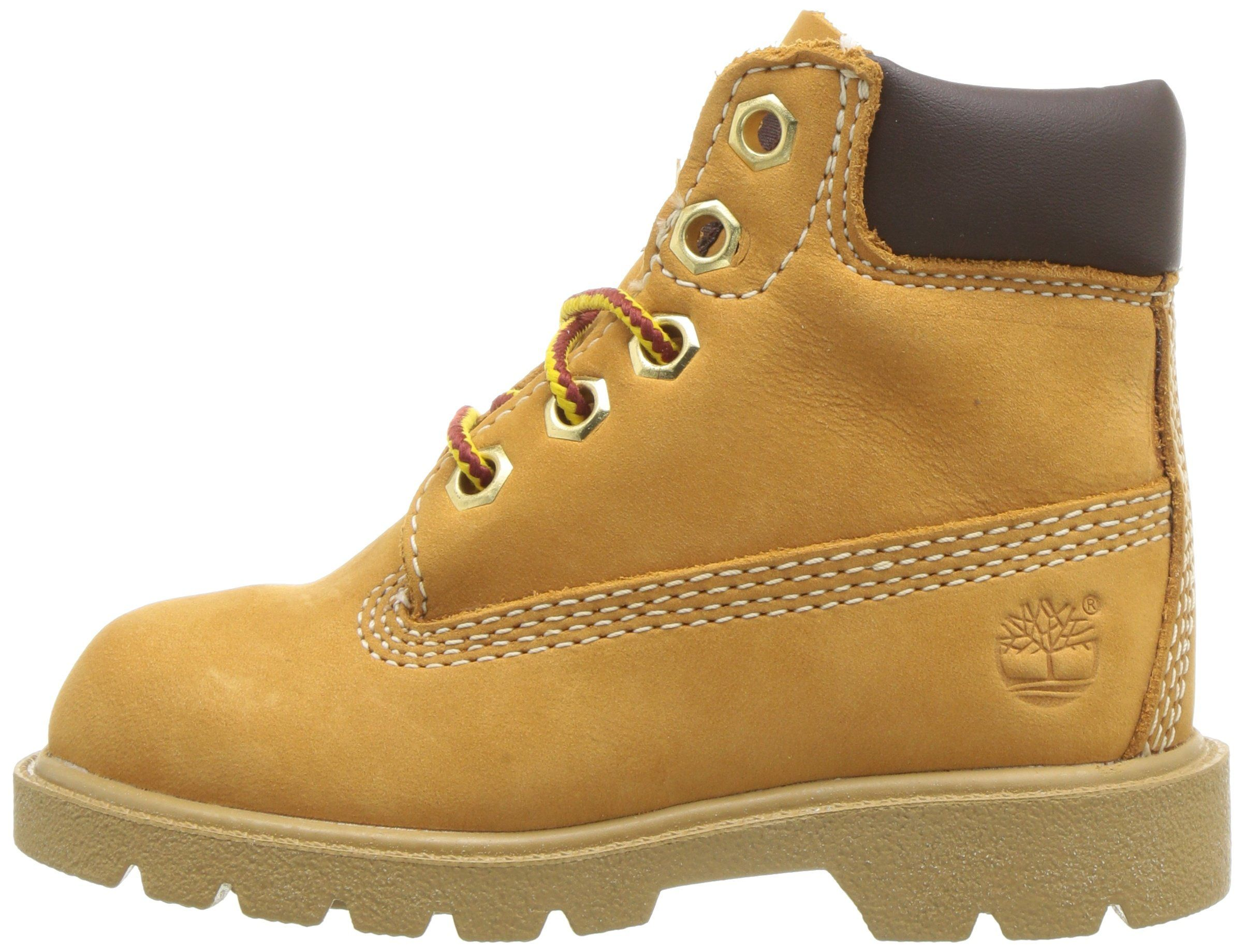 Timberland Baby 6 In Classic Boot Wheat