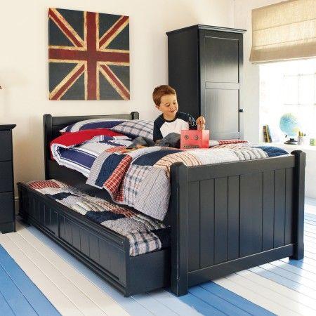 Charterhouse Sleepover Bed Single Beds For Children Boys