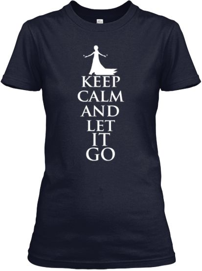 Just Let It Go! Limited Edition