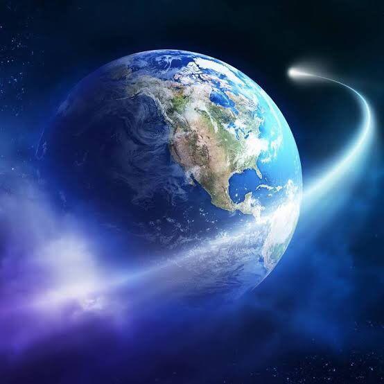 Imagem Em 2020 Terra Do Espaco Planetas E Imagem Do Espaco