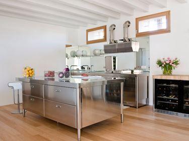 cucine alpes inox - Recherche Google | Alpes cuisine | Pinterest ...