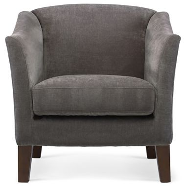 Melrose Accent Chair Jcpenney Accent Chairs Chair Furniture