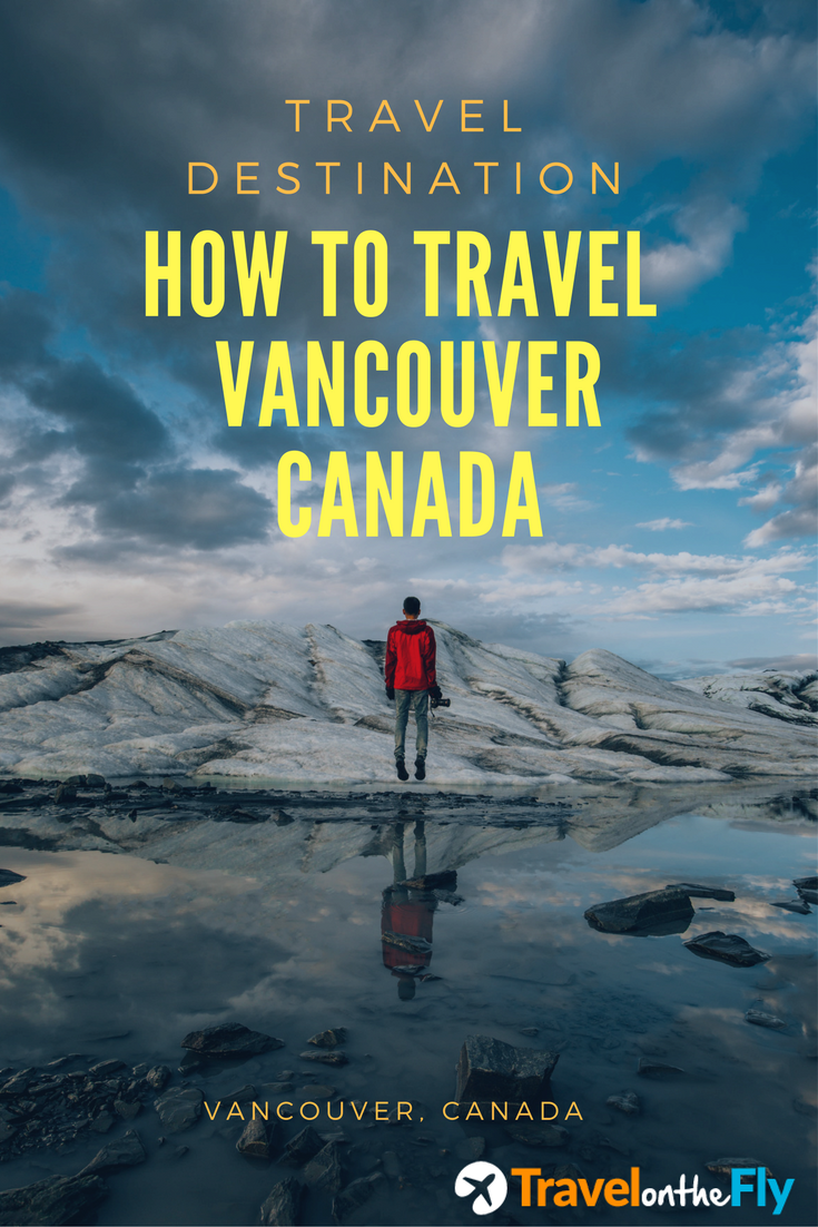 Vancouver Airport YVR Lounges Guide Canada travel