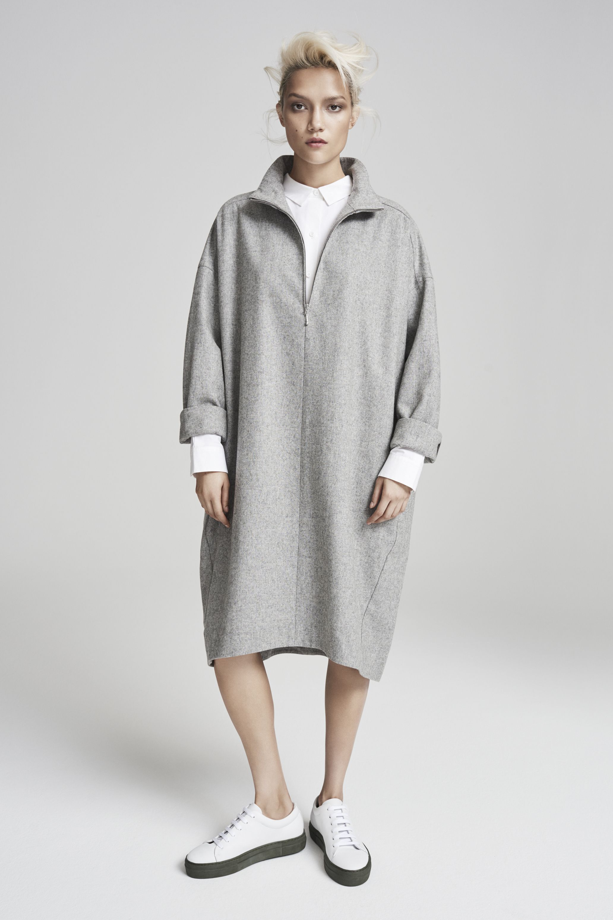 f4b5b7fbc207 The Kin by John Lewis Autumn 18 collection is a celebration of Japanese and  Scandinavian style