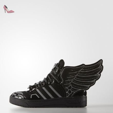 Adidas originals homme Jeremy Scott JS WING 2.0 MESH baskets S77802 (10 UK)  -