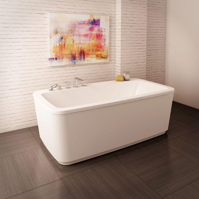 Acryline- Inova Tub, - F.W. Webb | Mass Ave | Pinterest