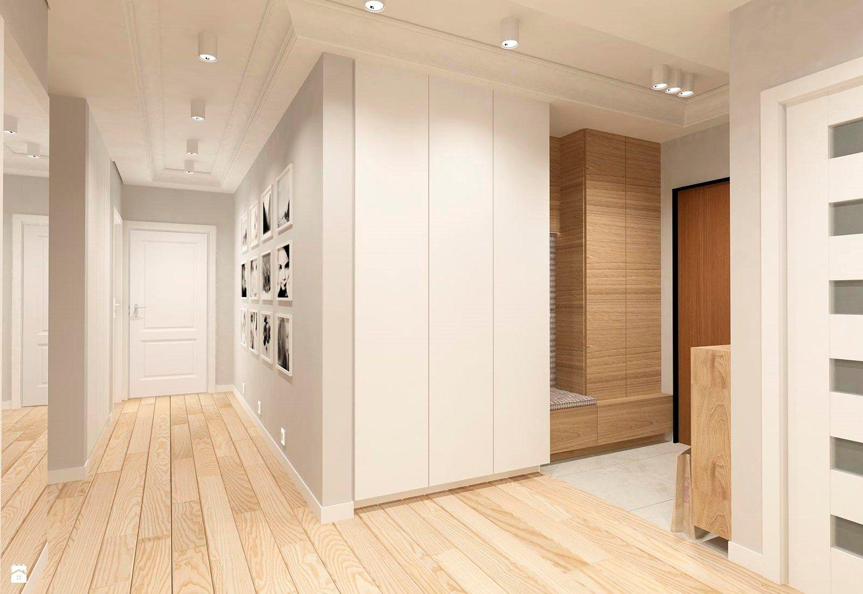 Wystroj Wnetrz Hol Przedpokoj Pomysly Na Aranzacje Projekty Ktore Stanowia Prawdziwe Inspiracje Dla Kazdego Dla Kogo L Hallway Designs Home Home Decor