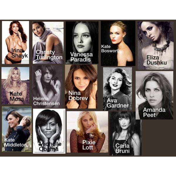 Famous Capricorn females: Irina Shayk