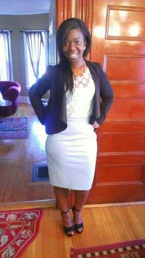 Styling #zara leather skirt for Easter