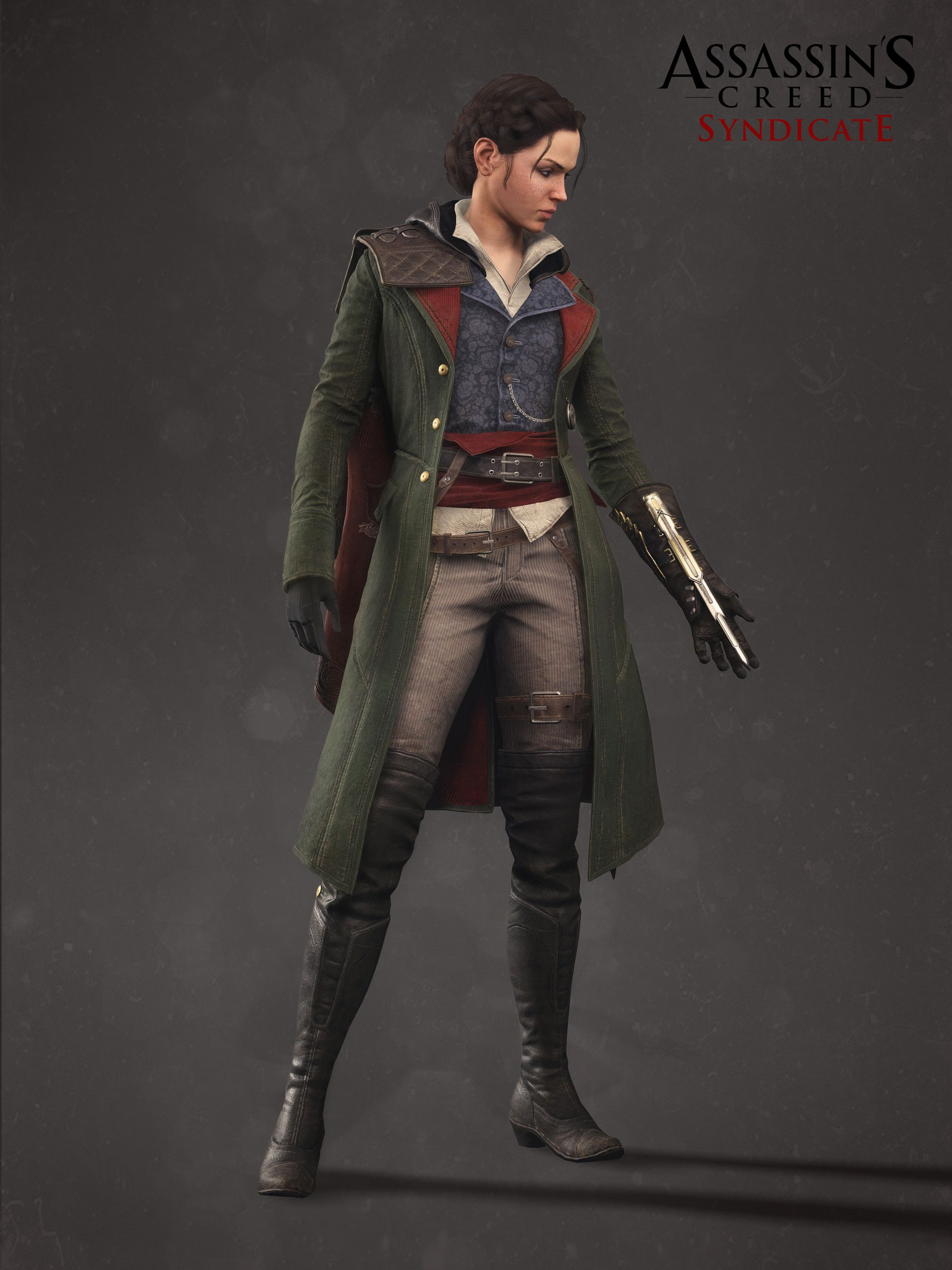 Assassin S Creed Syndicate Is As Assassin S Creed Games Usually