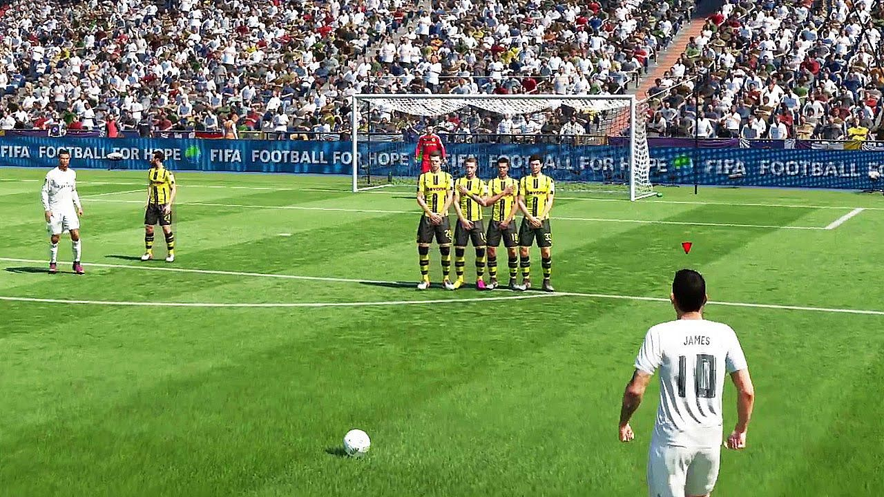 FIFA 17 Full Version Free Download PC Fifa 17 on Pc