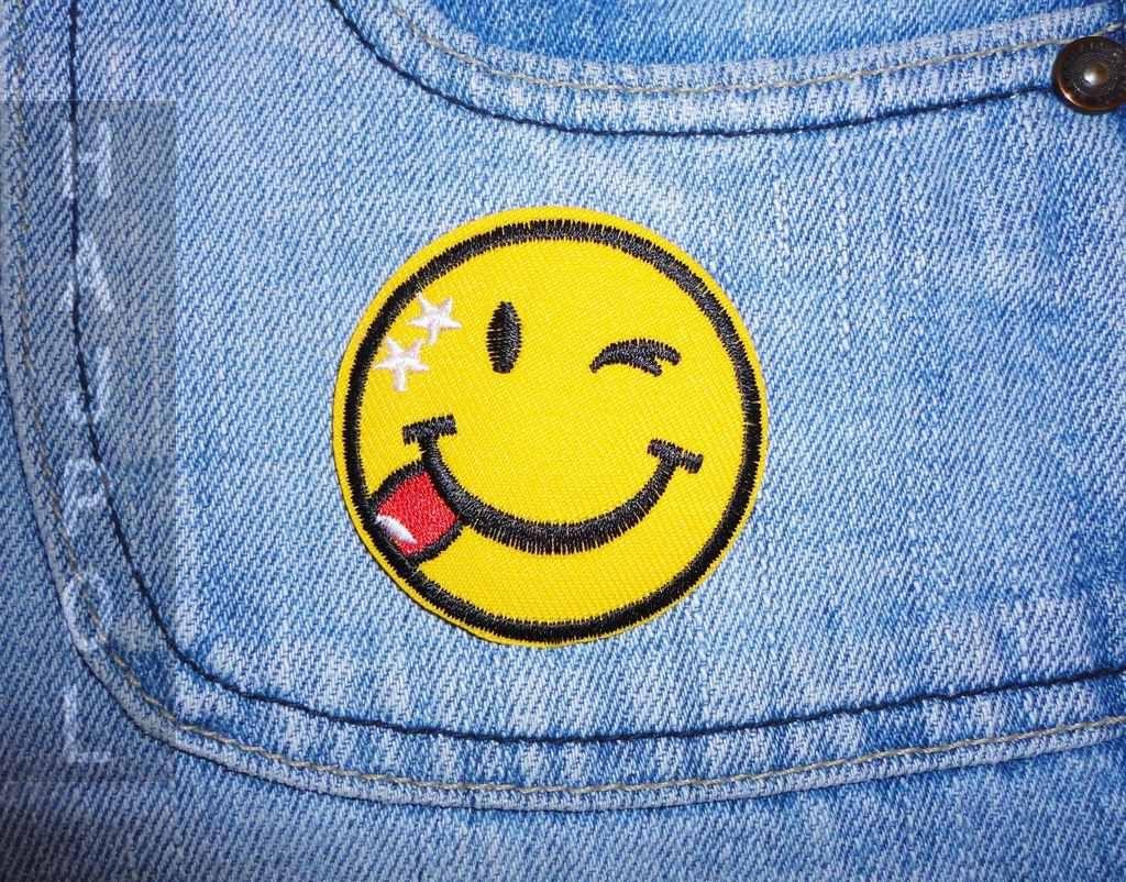 Naszywka Termo Lata Aplikacja Buzka Smile Jezyk 7362008431 Oficjalne Archiwum Allegro Fjallraven Kanken Backpack Fjallraven Kanken Kanken Backpack