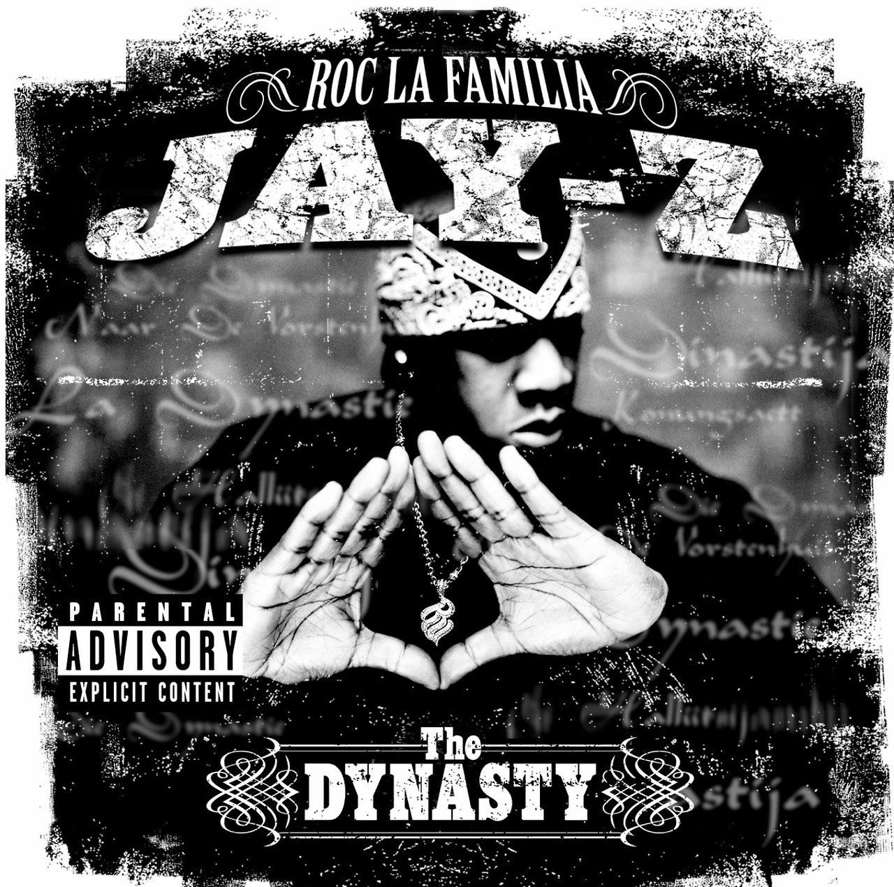 Today in hip hop history jay z released his fifth album the dynasty today in hip hop history jay z released his fifth album the dynasty malvernweather Image collections