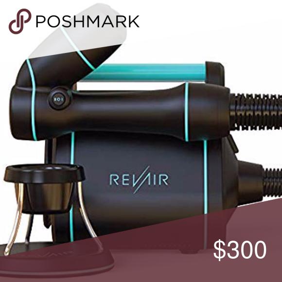 Revair Reverse Hair Dryer Hair dryer, Reverse, Dryer