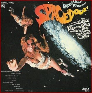 Enoch Light and The Light Brigade – Spaced Out (1973)