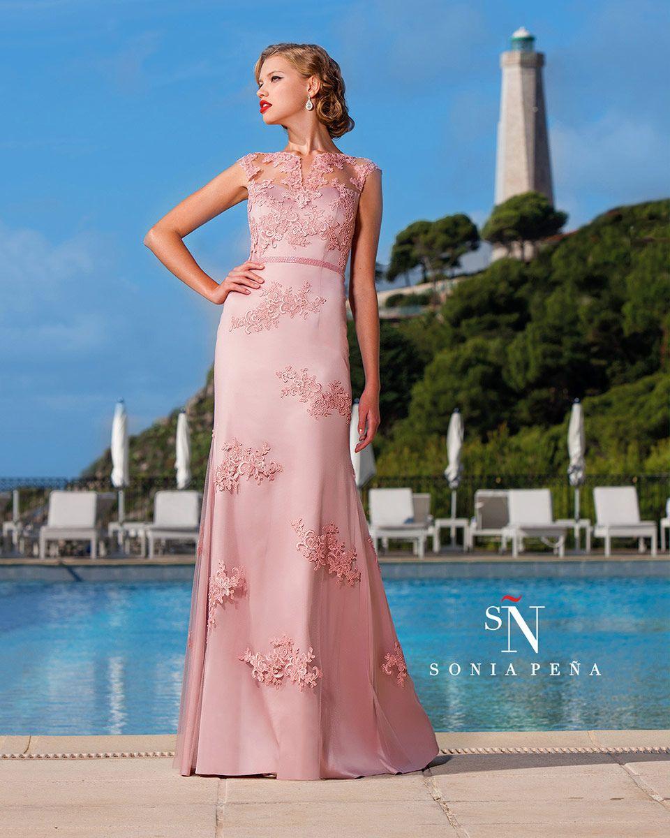 Uno de mis vestidos favoritos de Sonia Peña . Ref: 1160083 ...