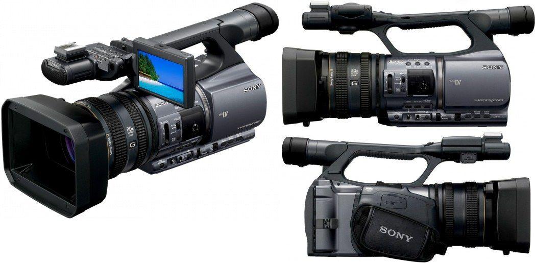 Инструкция видеокамера sony dcr dvd308