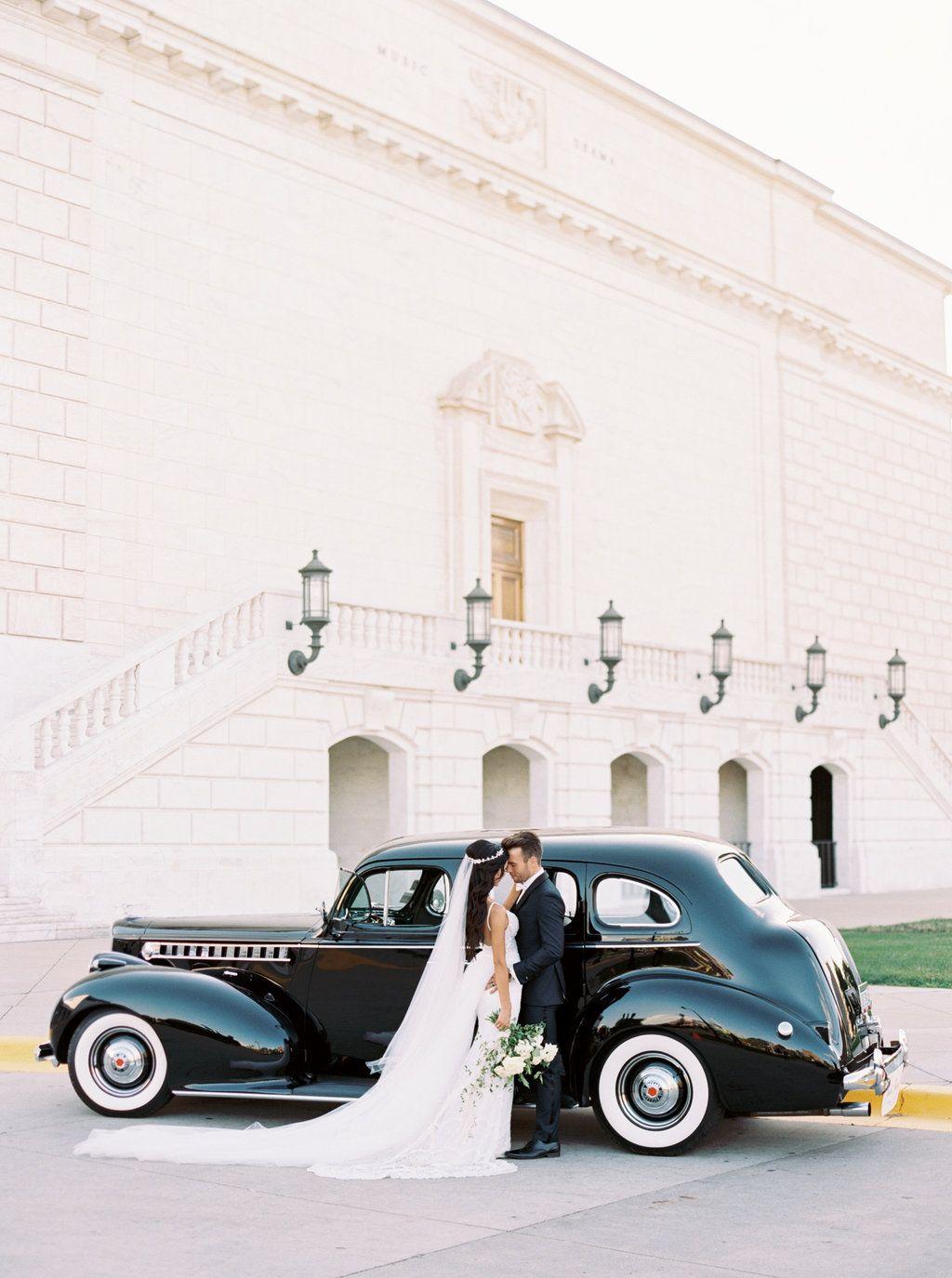 Classic Car Rental Wedding Near Me